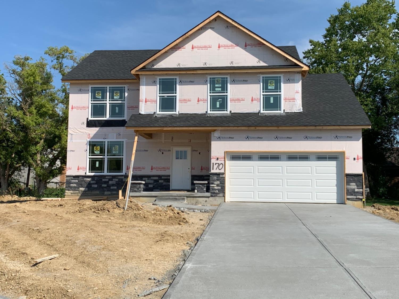 Property for sale at 170 Sawgrass Pointe Court, Springboro,  Ohio 45066