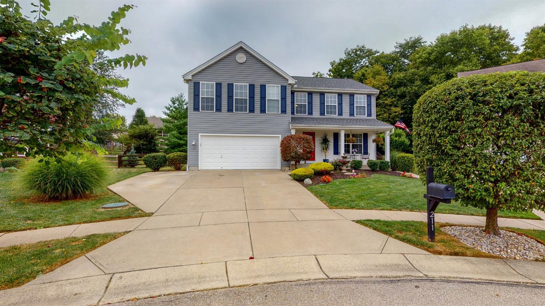 Property for sale at 211 Steeplechase Lane, Monroe,  Ohio 45050