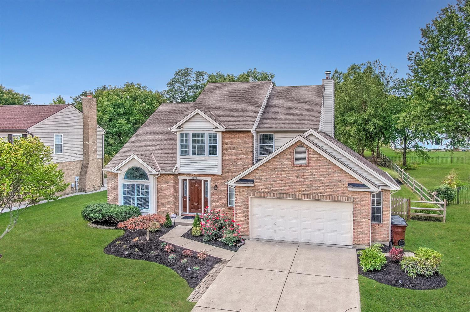 Property for sale at 9629 Sparrow Place, Deerfield Twp.,  Ohio 45040