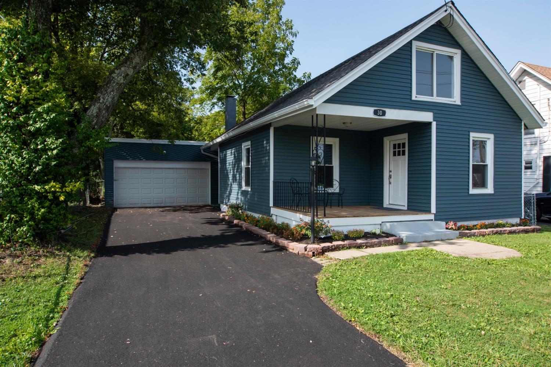 Property for sale at 30 Maple Street, Amelia,  Ohio 45102