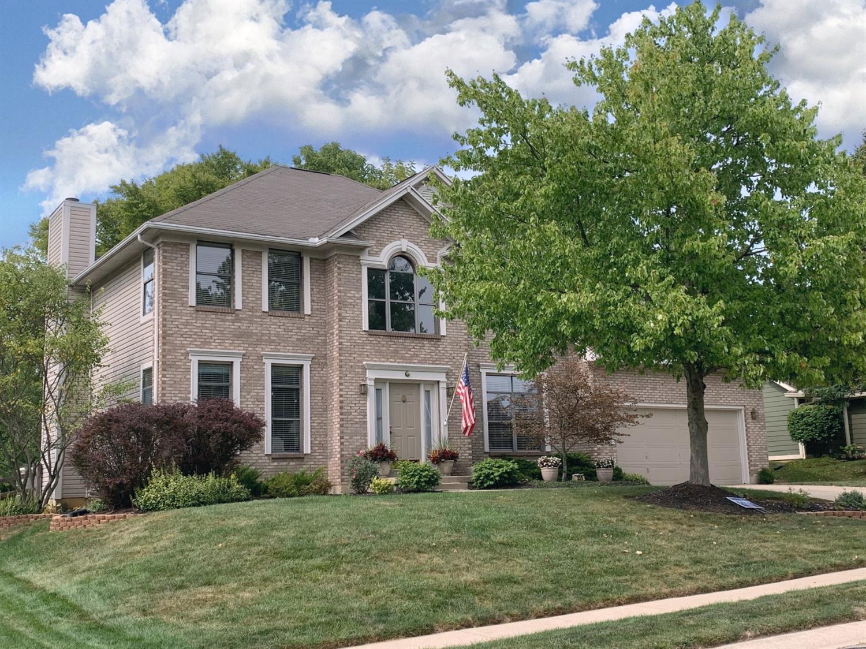 Property for sale at 339 Park Lane, Springboro,  Ohio 45066