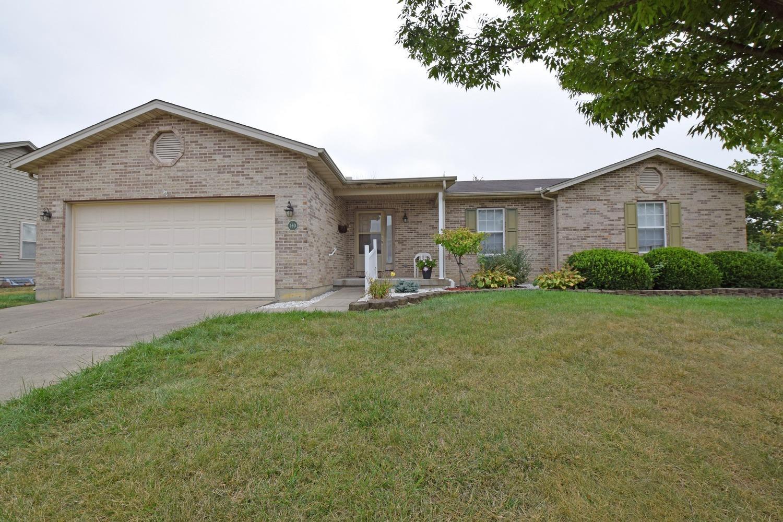 Property for sale at 160 Stone Ridge Lane, Monroe,  Ohio 45044
