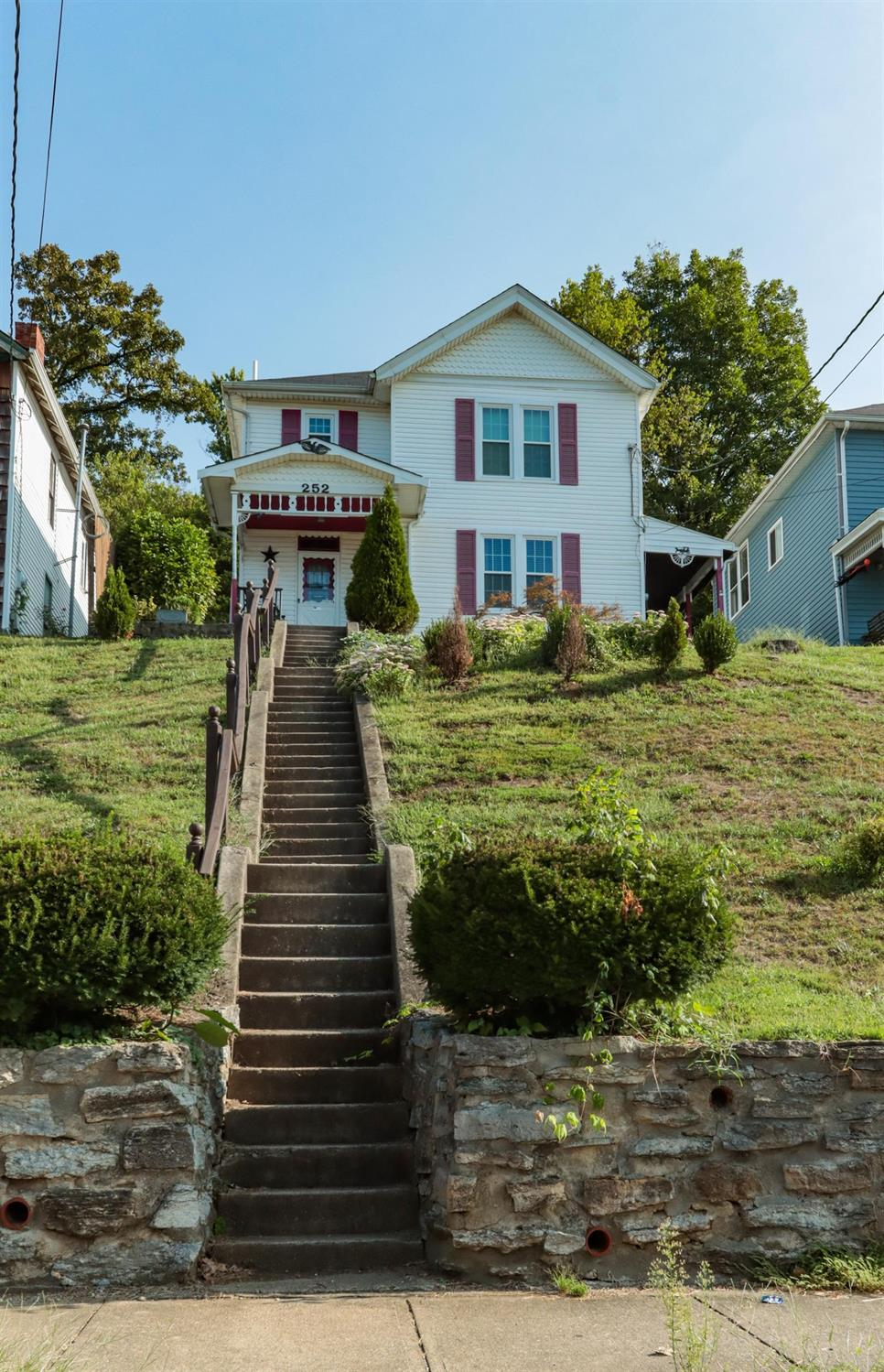 Property for sale at 252 Main Street, Addyston,  Ohio 45001