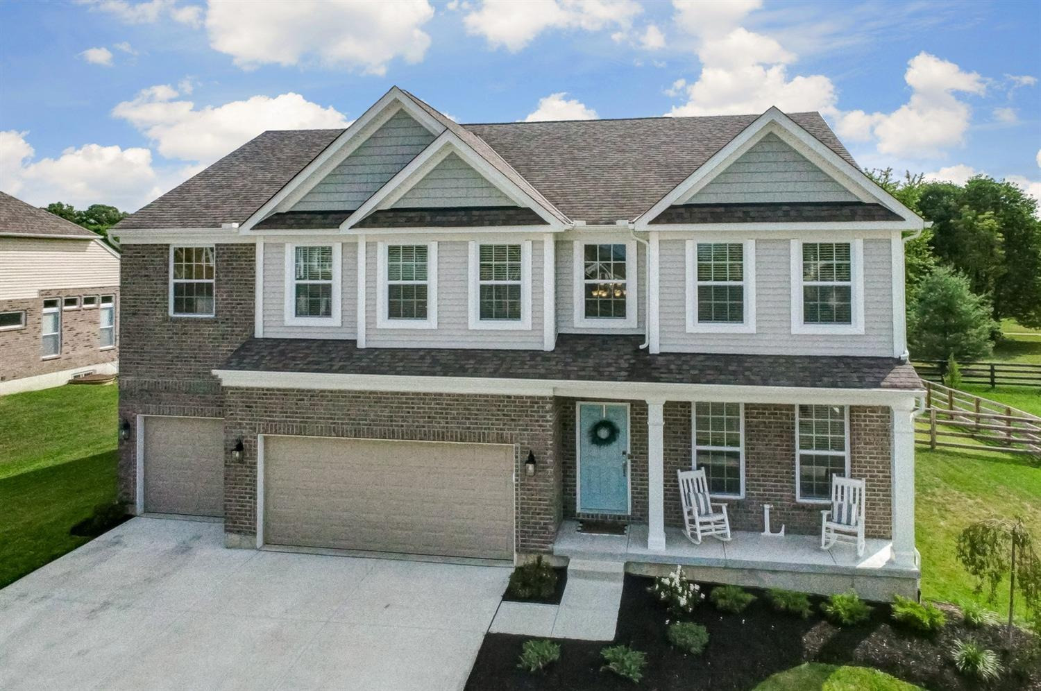 Property for sale at 1720 Red Clover Drive, Turtle Creek Twp,  Ohio 45036