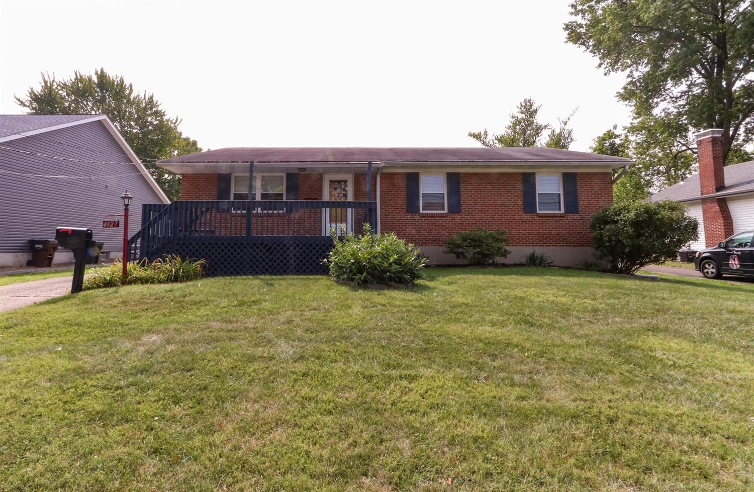 Property for sale at 4127 Myrtle Avenue, Sycamore Twp,  Ohio 45236