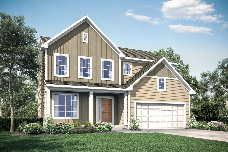 Property for sale at 1337 Tiburon Drive Unit: 91, Batavia Twp,  Ohio 45103