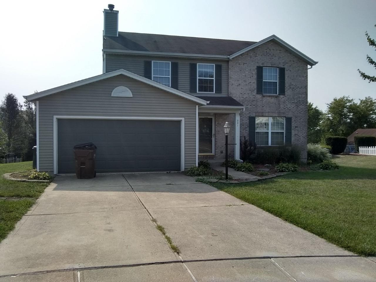 Property for sale at 251 Beaulieu Court, Lebanon,  Ohio 45036