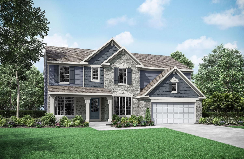 Property for sale at 4009 Indigo Court, Batavia Twp,  Ohio 45102