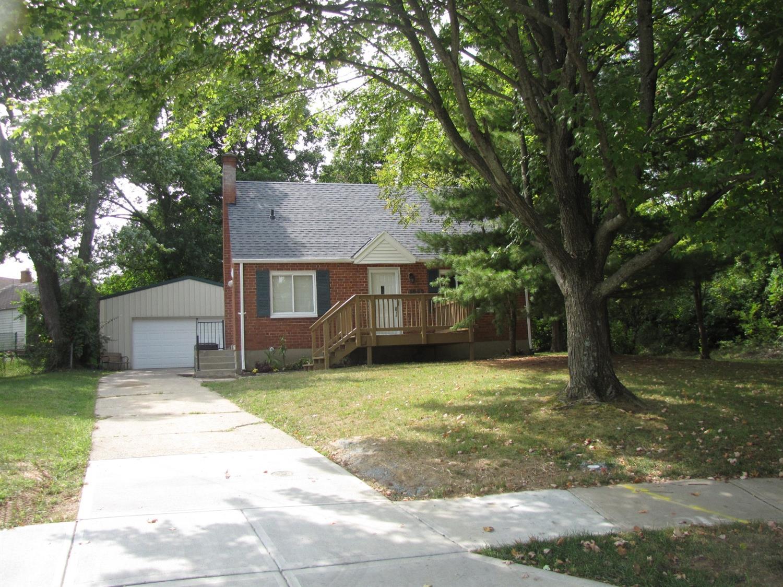 Property for sale at 1867 Centerridge Avenue, North College Hill,  Ohio 45231