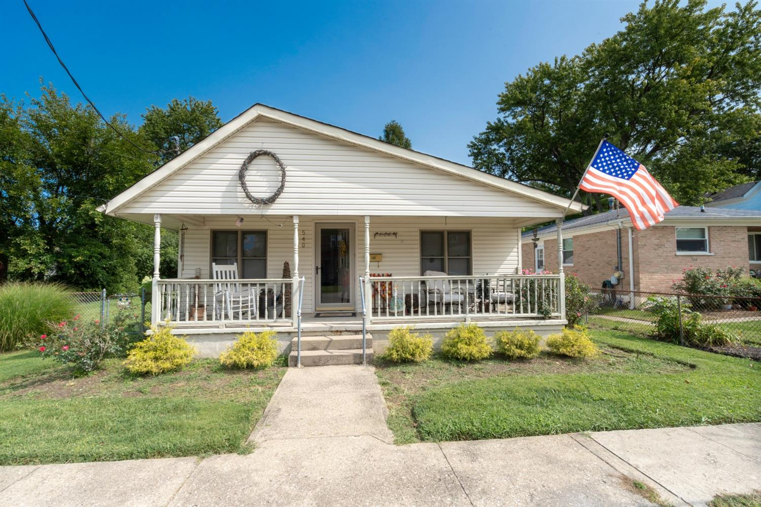 Property for sale at 540 Clark Street, Milford,  Ohio 45150