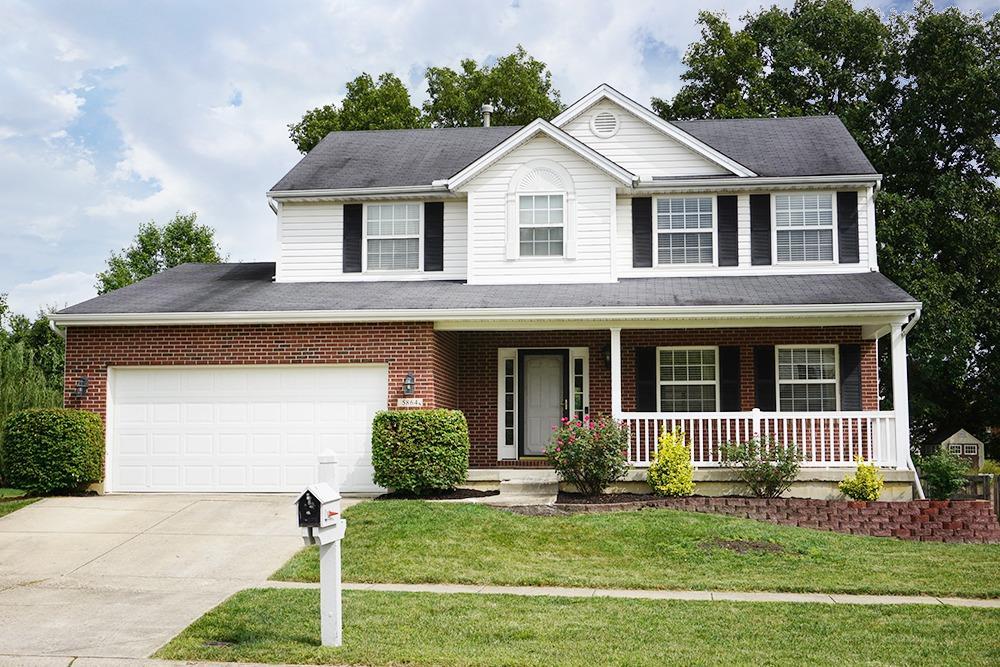 Property for sale at 5864 Pepperridge Court, Hamilton Twp,  Ohio 45039