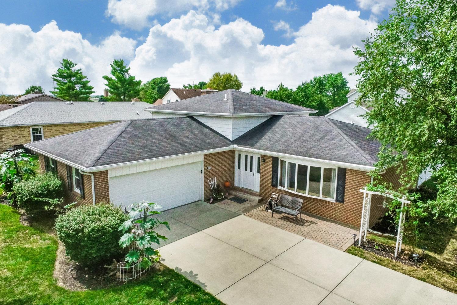 Property for sale at 427 Westview Avenue, Trenton,  Ohio 45067
