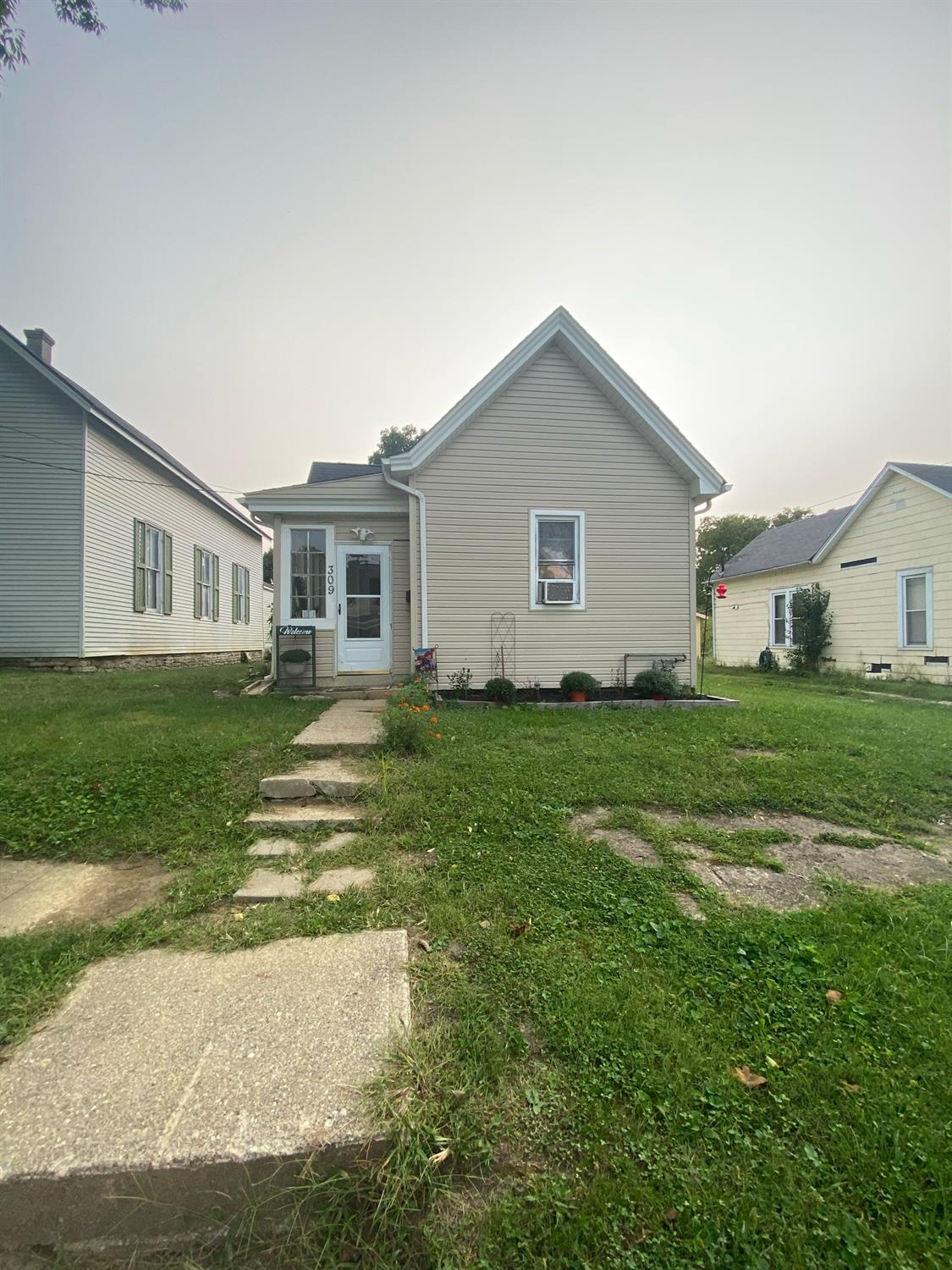 Property for sale at 309 N Wright Street, Blanchester,  Ohio 45107