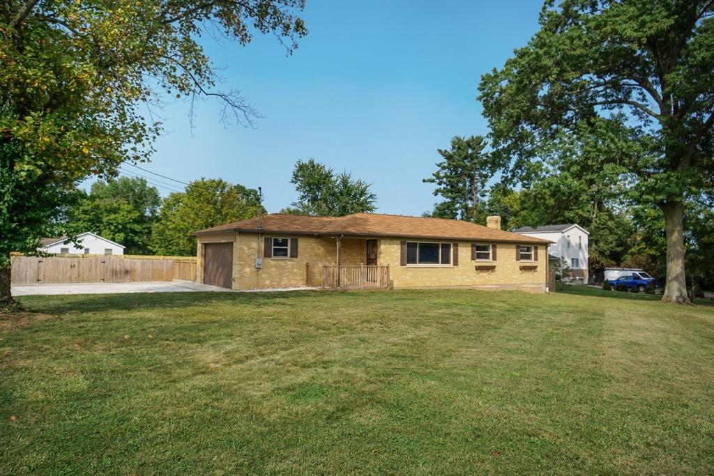 Property for sale at 9783 Davis Road, Deerfield Twp.,  Ohio 45140
