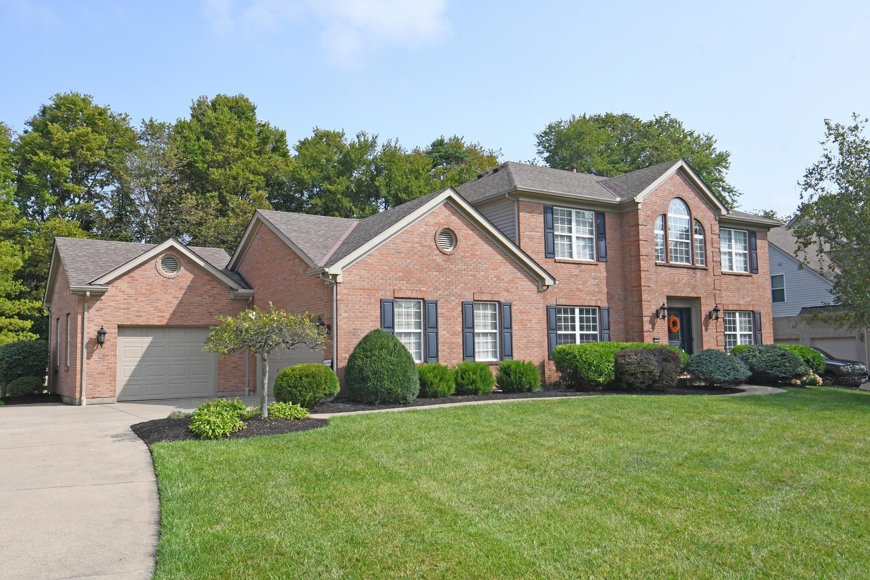 Property for sale at 5327 Riverwalk Drive, Deerfield Twp.,  Ohio 45034