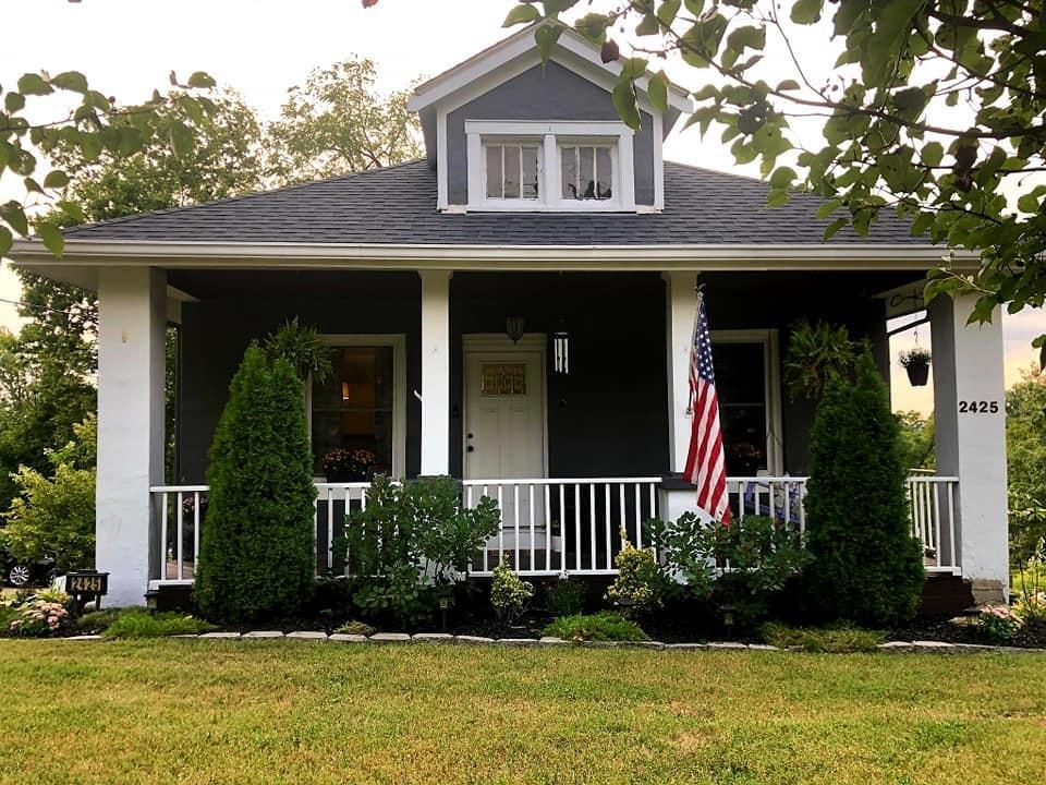 Property for sale at 2425 E Galbraith Road, Reading,  Ohio 45237
