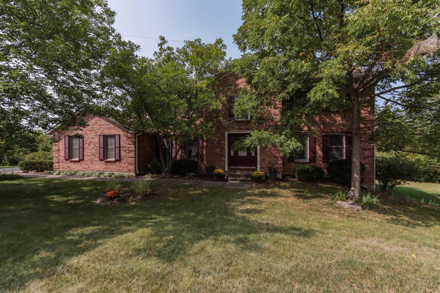 Property for sale at 7934 Black Hawk Court, West Chester,  Ohio 45069