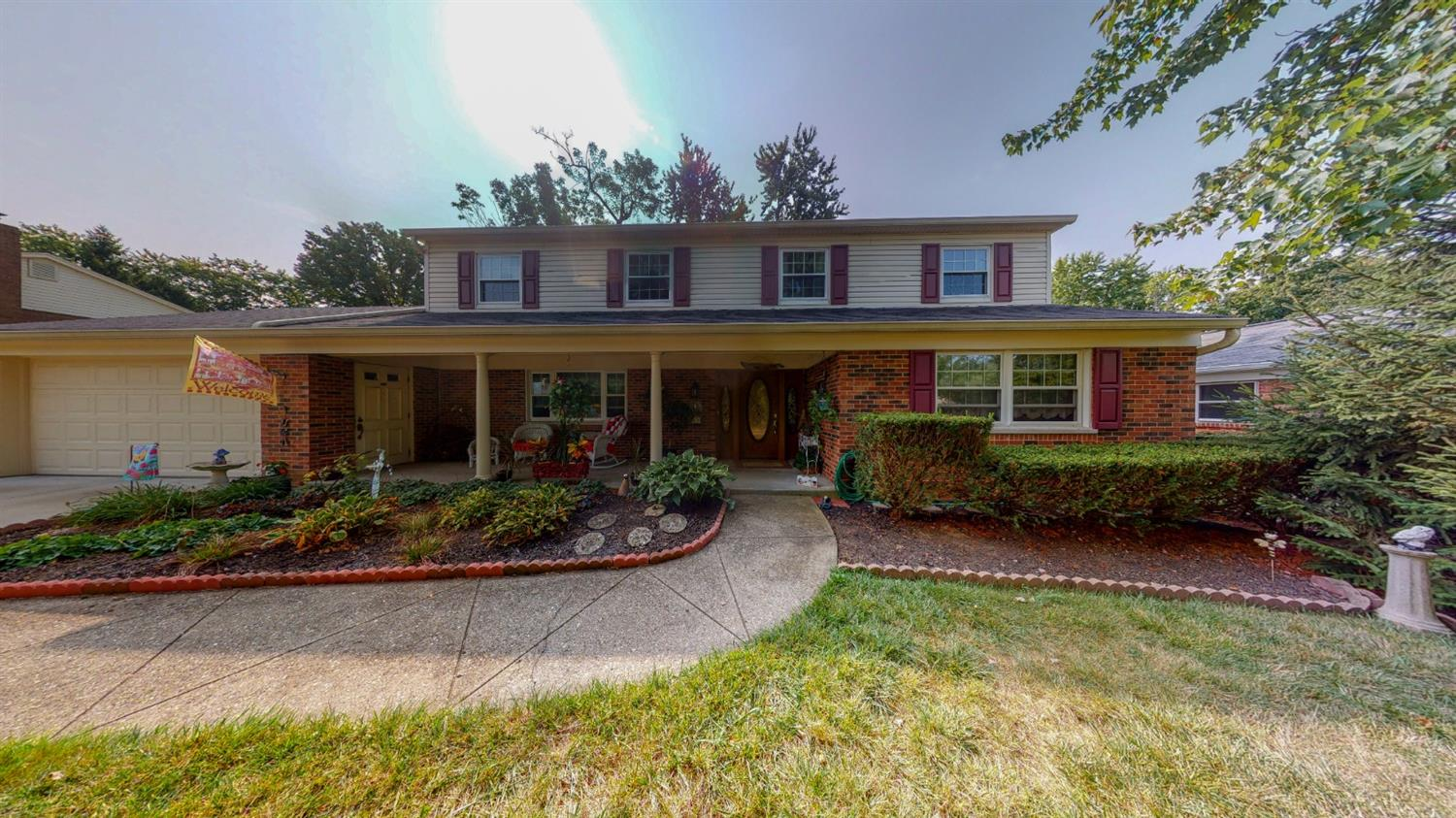 Property for sale at 9560 Millbrook Drive, Springfield Twp.,  Ohio 45231