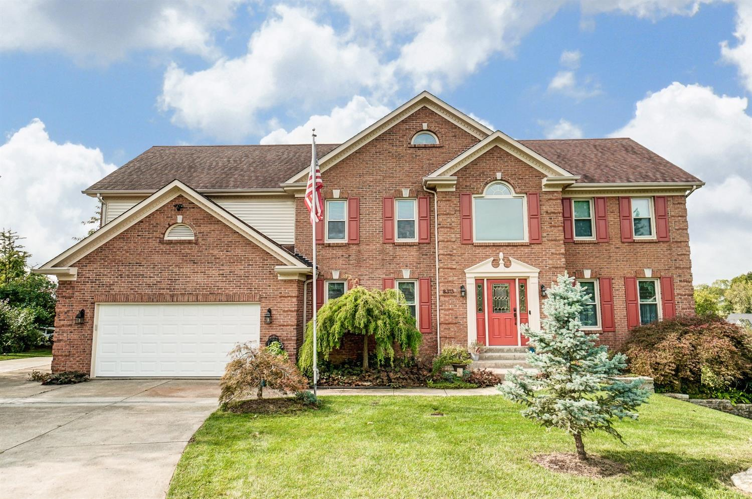 Property for sale at 8313 Paddington Court, West Chester,  Ohio 45069