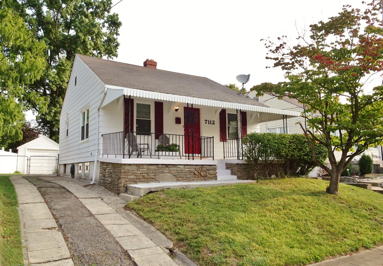 Property for sale at 7112 Carnation Avenue, Deer Park,  Ohio 45236