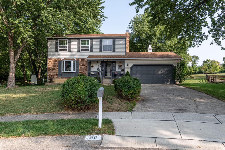 Property for sale at 30 Parkridge Court, Springboro,  Ohio 45066