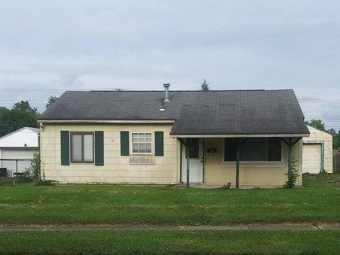 154 Brown School Road N, Vandalia, OH 45377