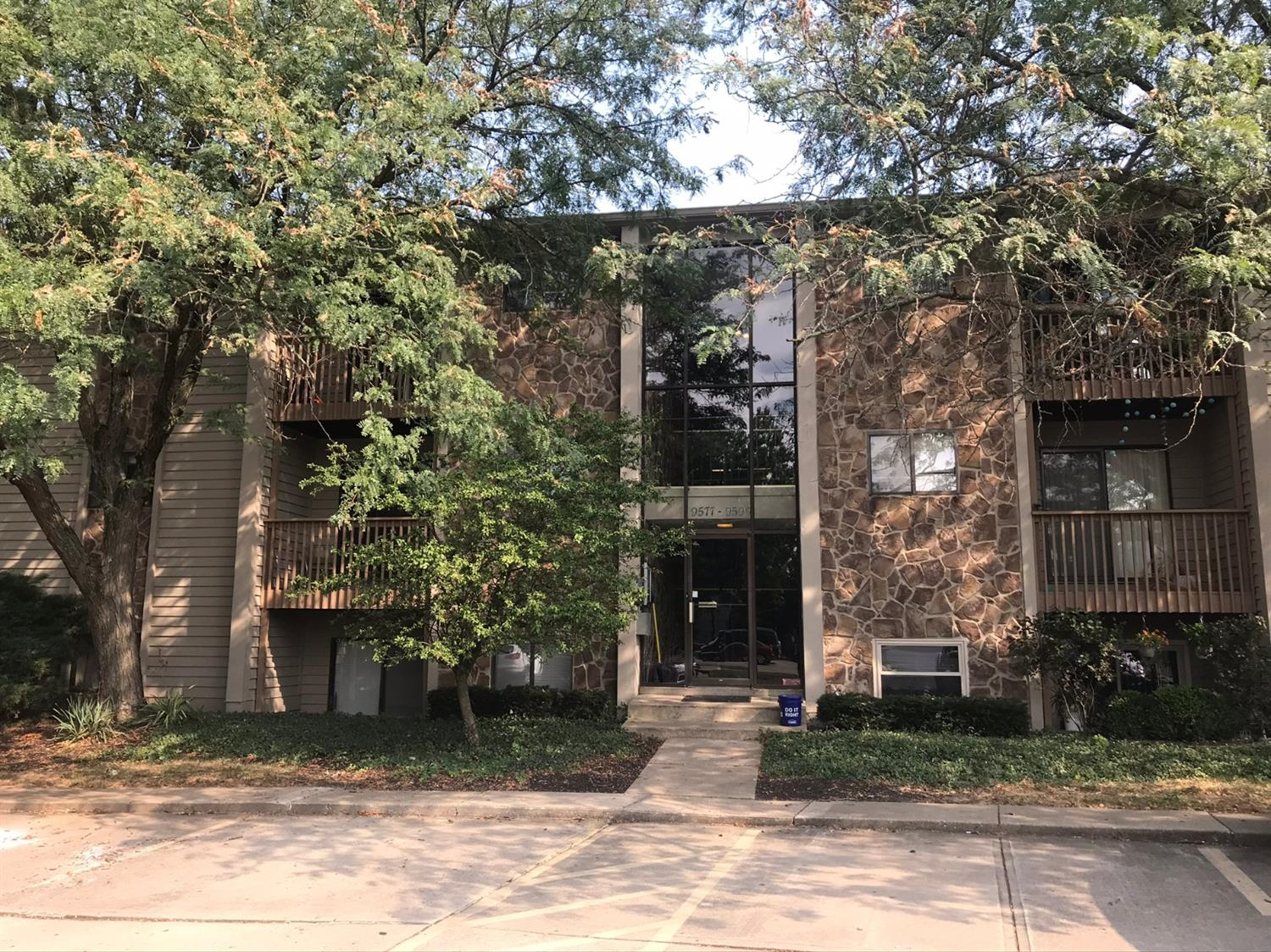 Property for sale at 9579 Cornell Lane Unit: 1A2LL, West Chester,  Ohio 45011
