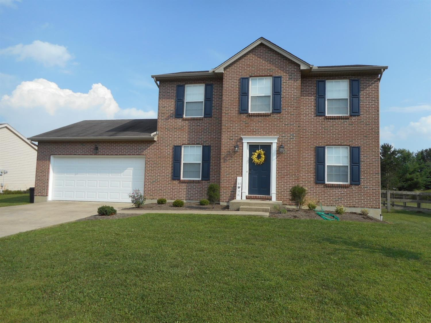 Property for sale at 5011 Sean Circle, Blanchester,  Ohio 45107