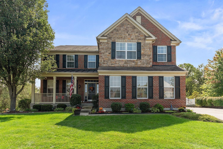 Property for sale at 4260 Fox Ridge Drive, Batavia Twp,  Ohio 45103