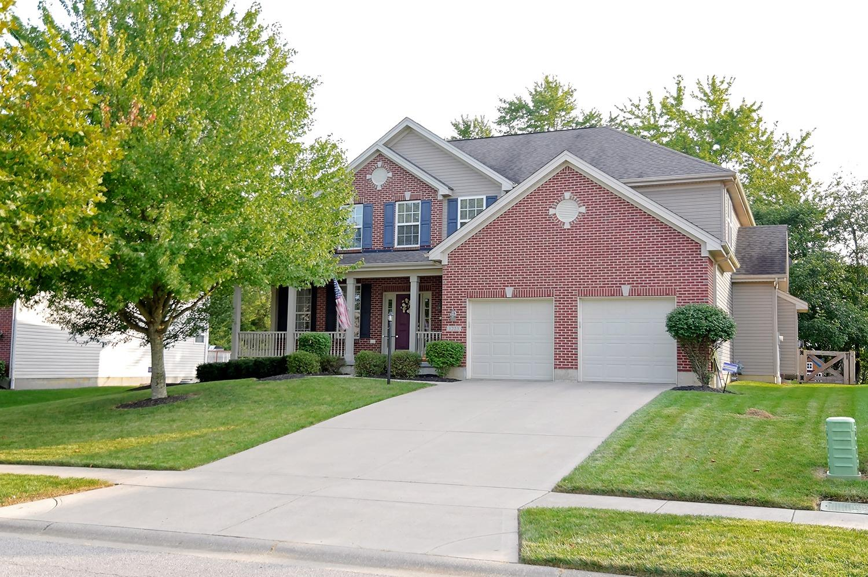 Property for sale at 1223 Glenwood Trail, Batavia Twp,  Ohio 45103