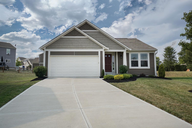 Property for sale at 1585 Bear Lake Drive, Turtle Creek Twp,  Ohio 45036