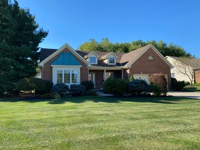 Property for sale at 9461 Mapletop Lane, Deerfield Twp.,  Ohio 45140