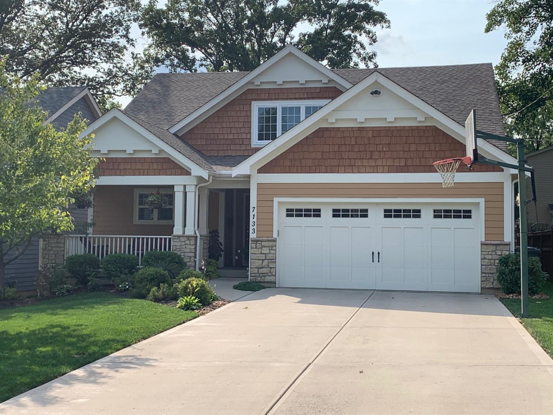 Property for sale at 7133 Sanoma Avenue, Madeira,  Ohio 45243