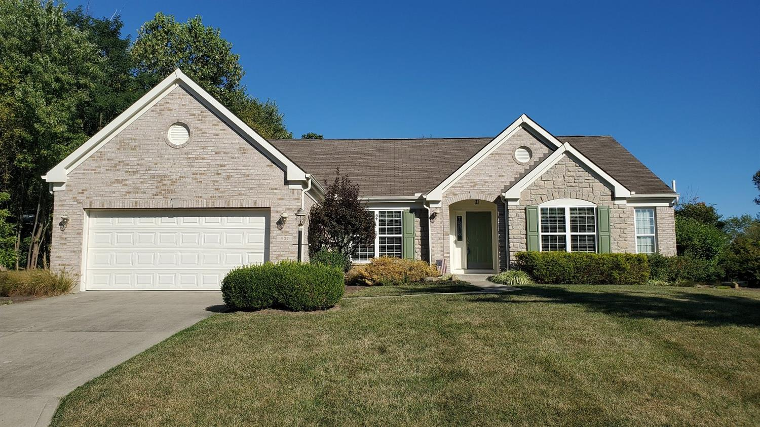 Property for sale at 507 Conrad Drive, Springfield Twp.,  Ohio 45231