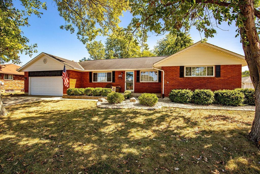 Property for sale at 306 John Street, Trenton,  Ohio 45067