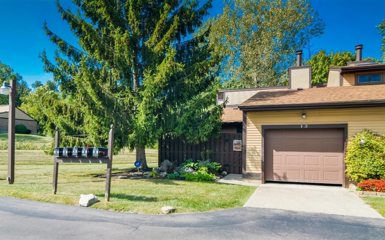 Property for sale at 3691 Mack Road Unit: I3, Fairfield,  Ohio 45014