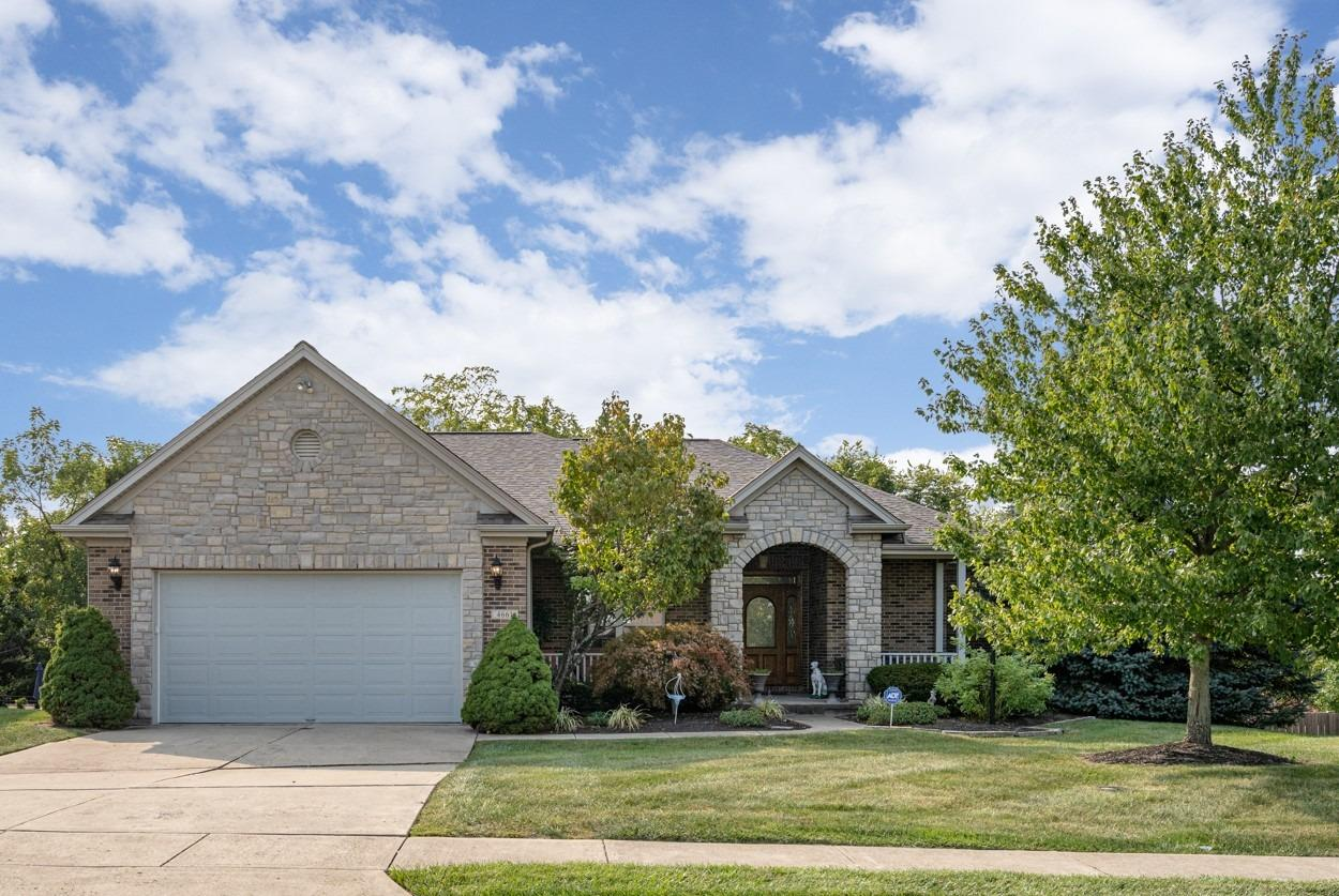 Property for sale at 4661 Hampton Pointe Drive, Green Twp,  Ohio 45248
