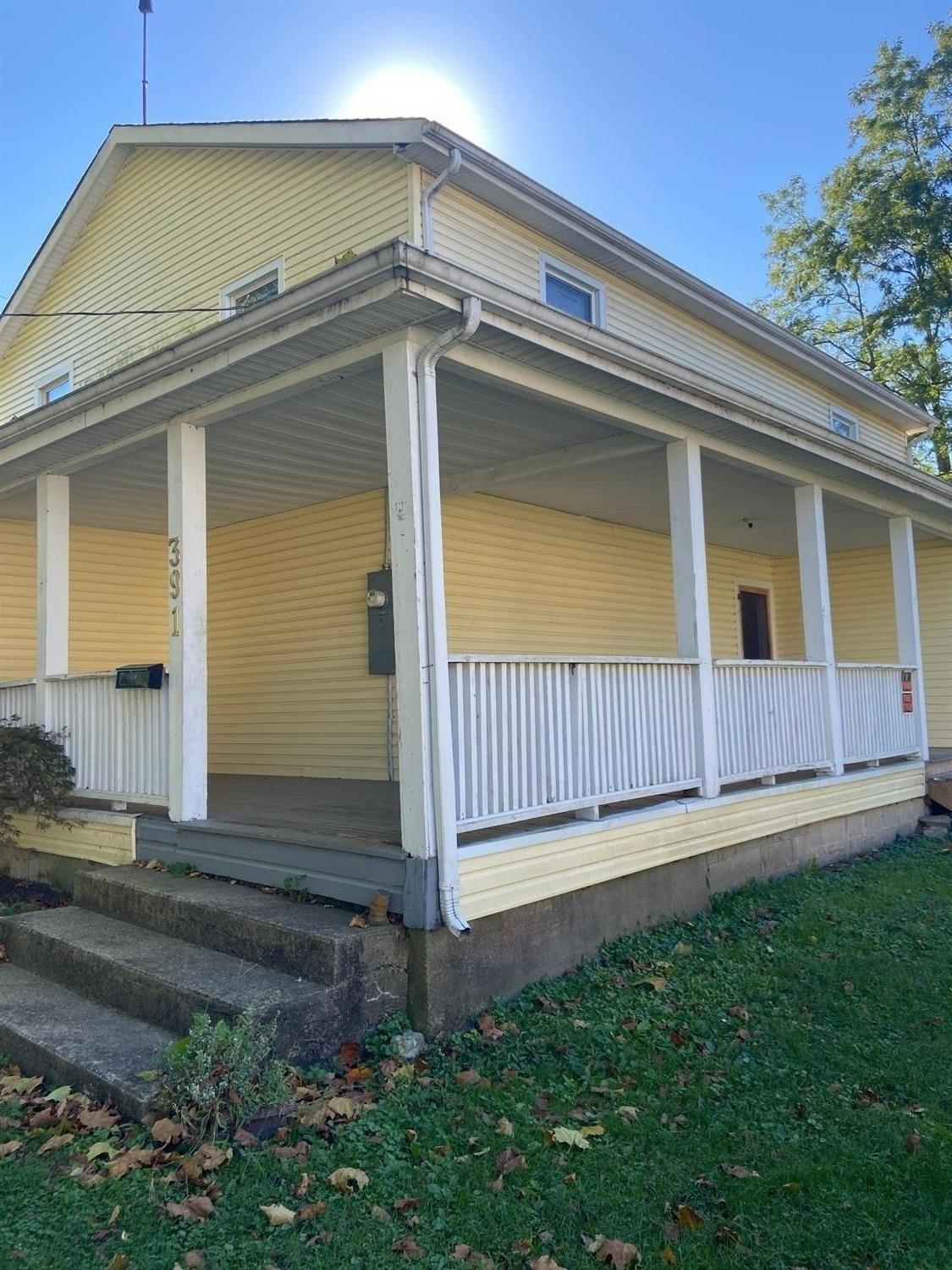 Property for sale at 391 S Main Street, South Lebanon,  Ohio 45065