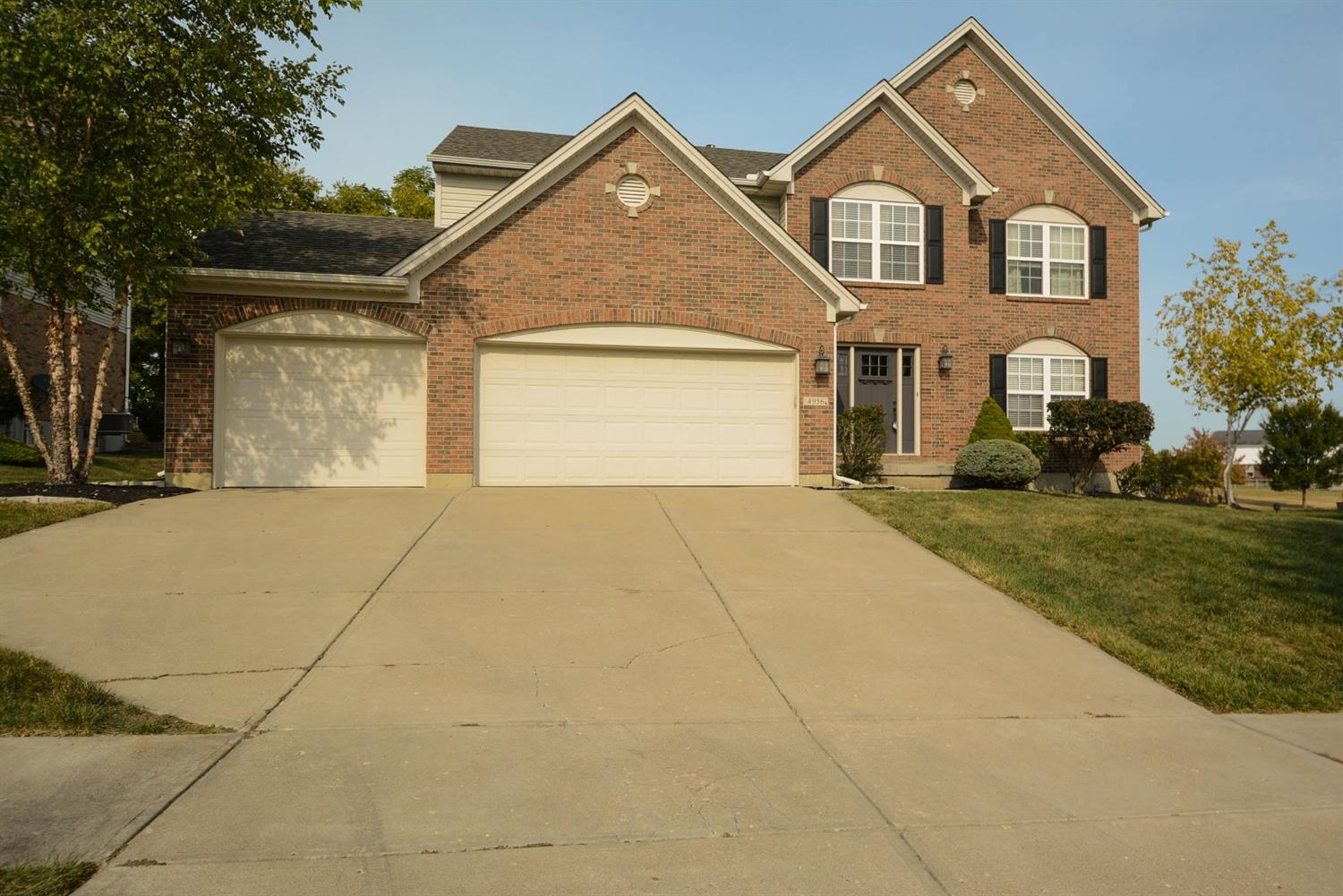 Property for sale at 4956 Spring Leaf Drive, Liberty Twp,  Ohio 45011