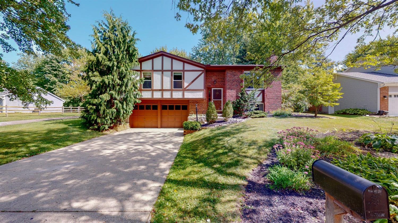 Property for sale at 8734 Creekwood Drive, Deerfield Twp.,  Ohio 45039