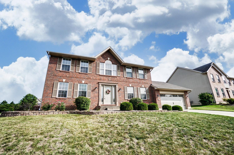 Property for sale at 80 Andover Drive, Springboro,  Ohio 45066