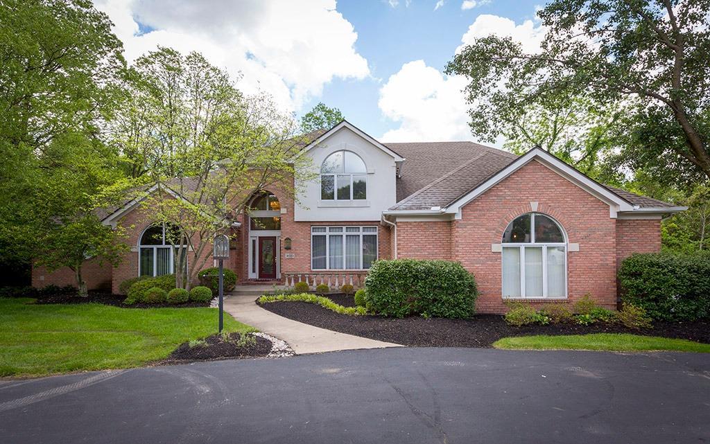 Property for sale at 9010 Ambercreek Drive, Amberley,  Ohio 45236