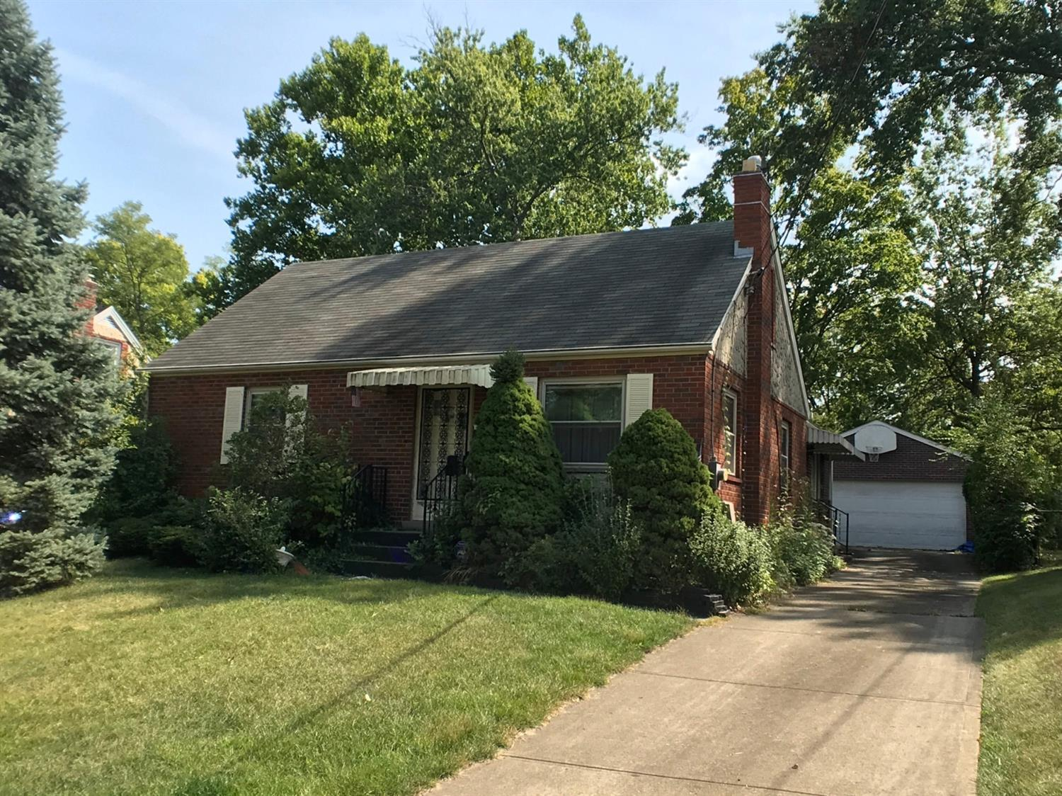 Property for sale at 3847 Mantell Avenue, Sycamore Twp,  Ohio 45236