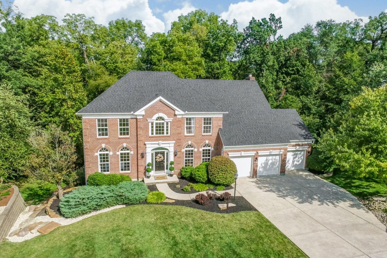 Property for sale at 6046 Windy Hollow Court, Miami Twp,  Ohio 45140