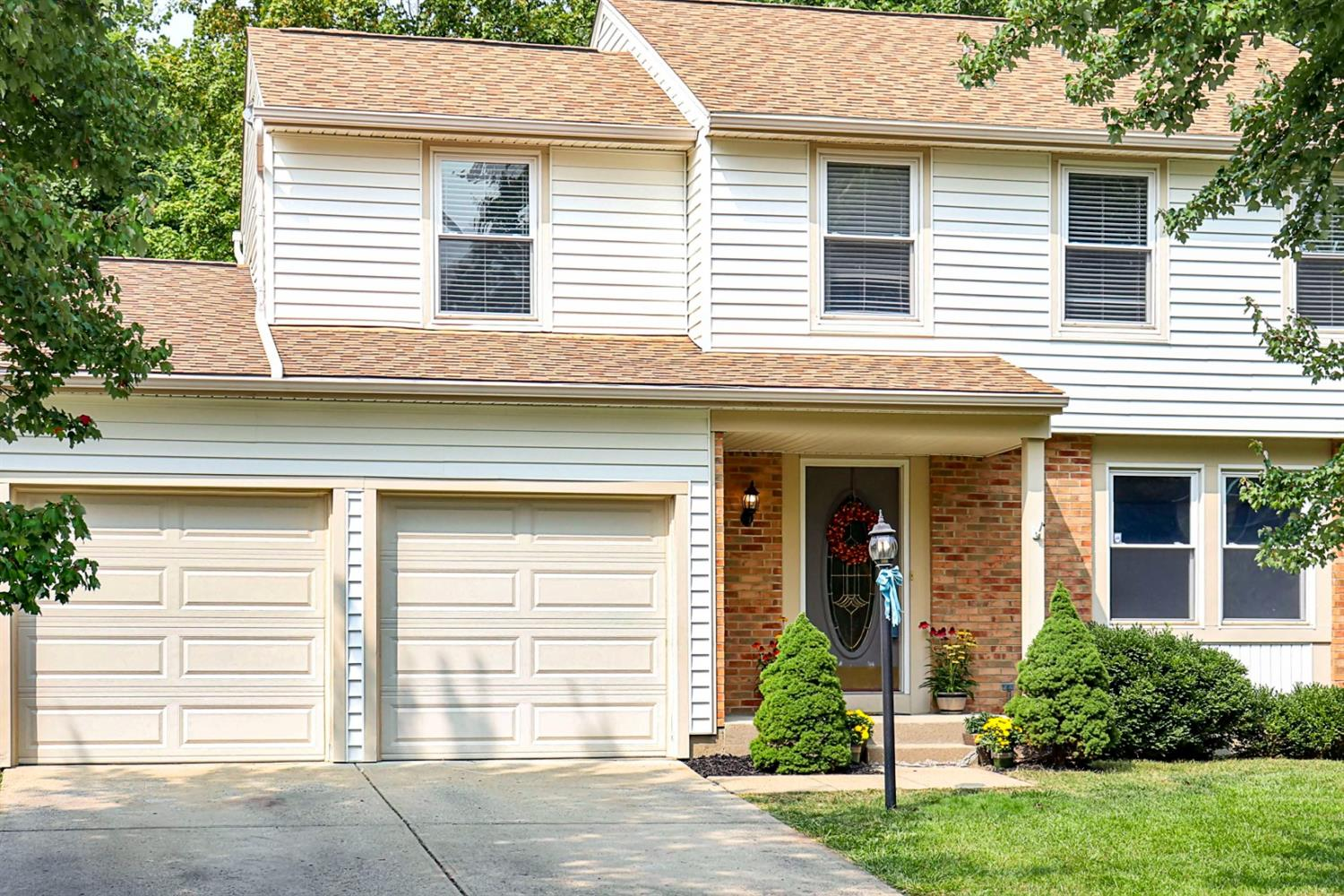 Property for sale at 3924 Spring Mill Way, Deerfield Twp.,  Ohio 45039