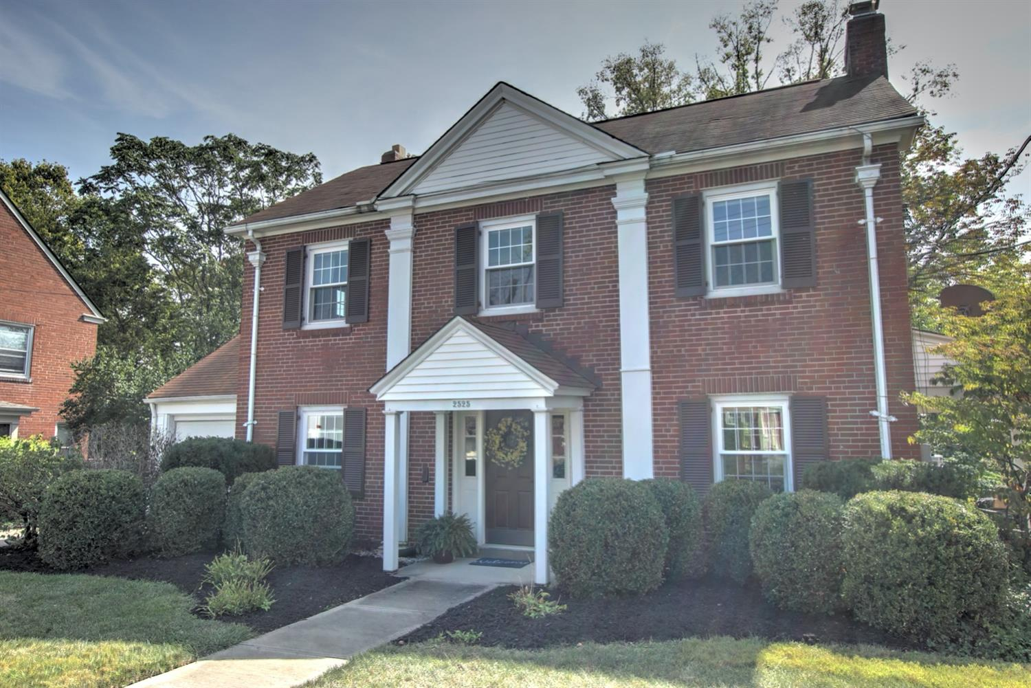 Property for sale at 2525 Moundview Drive, Norwood,  Ohio 45212