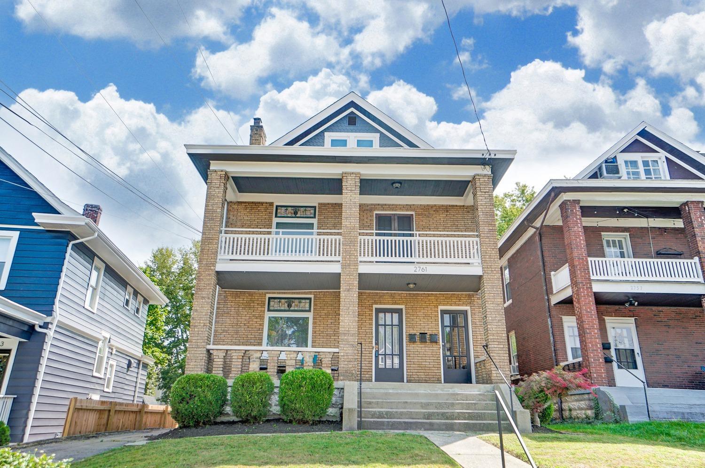 Property for sale at 2761 Madison Road, Cincinnati,  Ohio 45209