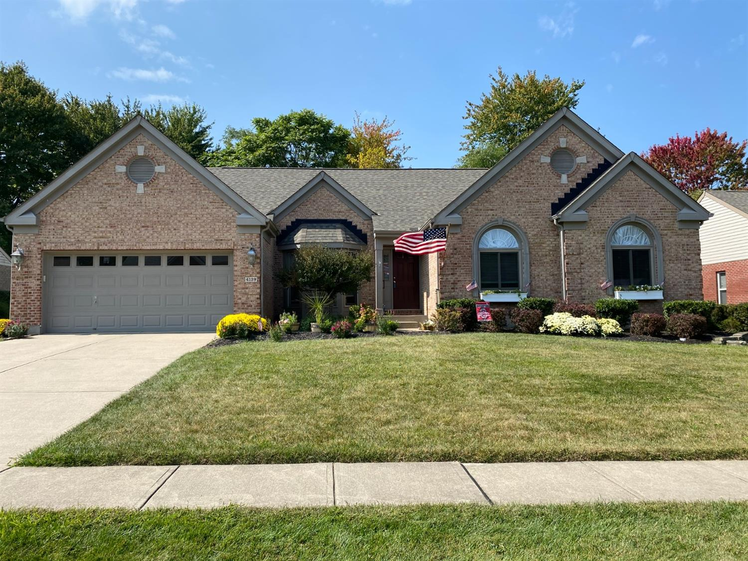 Property for sale at 4139 Brandonmore Drive, Union Twp,  Ohio 45255