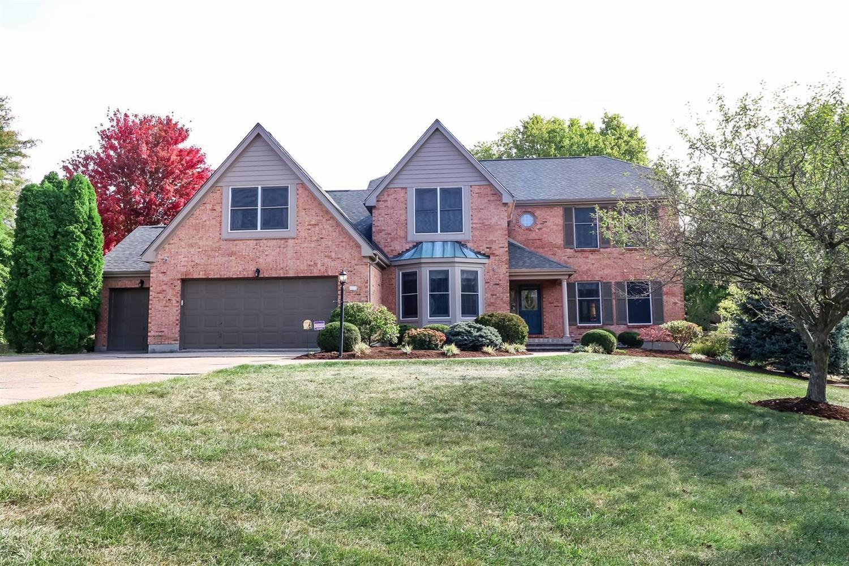 Property for sale at 6316 Stonehenge Boulevard, Liberty Twp,  Ohio 45044