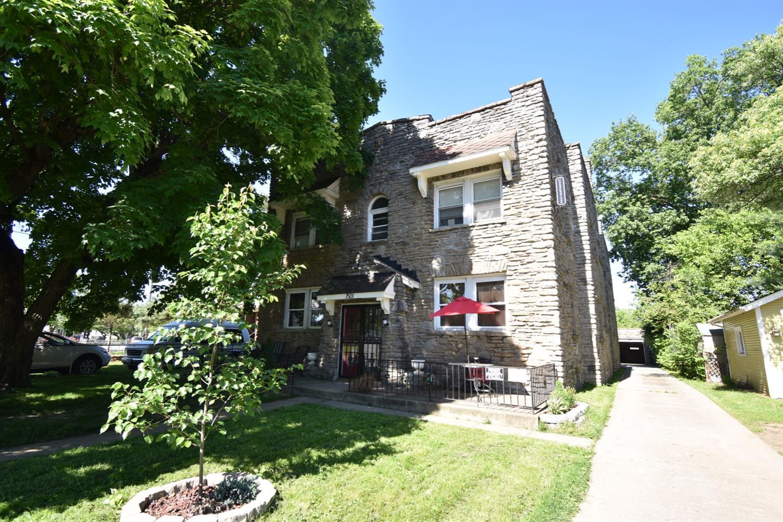 Property for sale at 7501 Fairpark Avenue, Cincinnati,  Ohio 45216